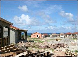 Shaws Road Housing Development