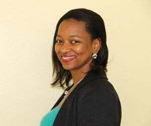 Shevanee Nisbett - Nevis Health Educator