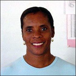 Shirley Wilkes - Nevis Health Department
