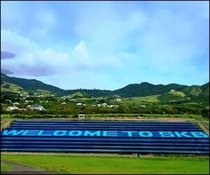 St. Kitts Airport Upgrades Renewable Energy Source