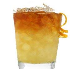 Southern Cross Drin Recipe
