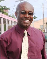 NASPA GM - Mr. Spencer Hanley