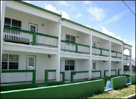 Apartments In Basseterre