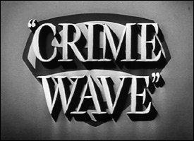 St. Kitts Crime Wave