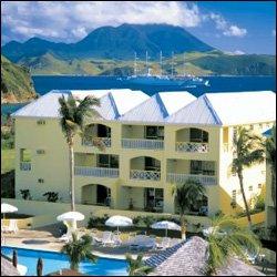 Frigate Bay Resort Hotel - St. Kitts