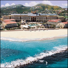 The St. Kitts Marriott Resort