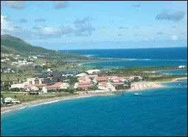 St. Kitts Marriott Resort 2007