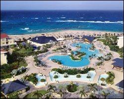Marriott Hotel and Royal Beach Casino