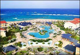 St. Kitts - Nevis Marriott Resort