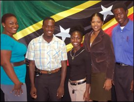 St. Kitts Medical Students Off To Cuba