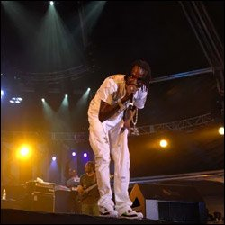 Image From St. Kitts Mucis Festival - 2009