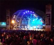 St. Kitts Tops Among Caribbean Music Festival Venues