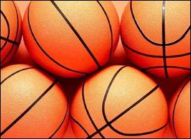 St. Kitts - Nevis Basketball