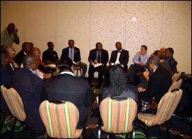 St. Kitts - Nevis Crime Consultation Group
