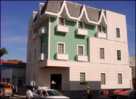 St. Kitts - Nevis Development Bank