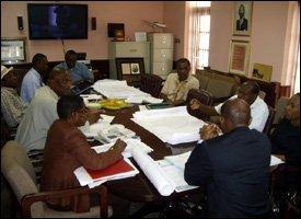 St. Kitts - Nevis Land Distribution Committee