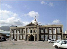 St. Kitts - Nevis National Museum