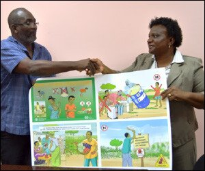 St. Kitts – Nevis Hosts Pesticides Awareness Week
