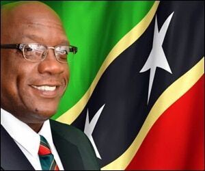 St. Kitts – Nevis PM Calls For Unity At Christmas
