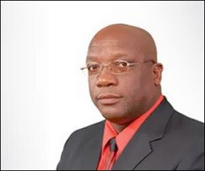 St. Kitts - Nevis' PM - Dr. Timothy Harris