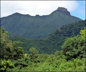 Protected Areas In St. Kitts