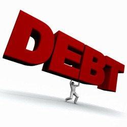 St. Kitts - Nevis Debt