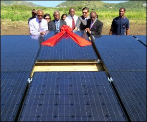 St. Kitts – Nevis Praised For Renewable Energy Program
