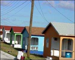 St. Kitts - Nevis N.E.M.A. Starter Homes