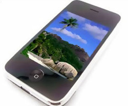 Smartphone Users To Receive Tourism Information Via Mobile App