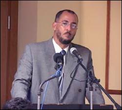 St. Kitts - Nevis' Tourism Minister - Richard Skerritt