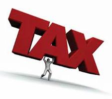 Air Passenger Duty Tax