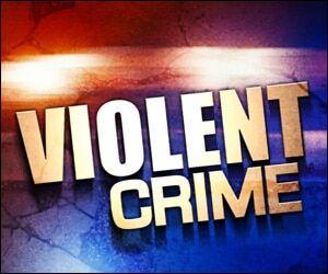 Violent Crime Plagues Nation