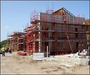 Park Hyatt Under Construction