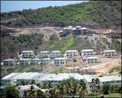 Ocean's Edge Resort - St. Kitts