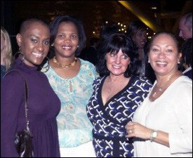 St. Kitts Delegation To Caribbean Marketplace