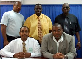 St. Martin Delegation Apologizes To St. Kitts – Nevis