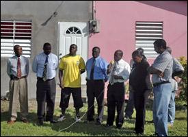 St. Kitts - Nevis Starter Homes