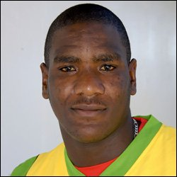 Steve Liburd - Leeward Islands' Cricket Team Captain