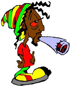 Stoned Rasta