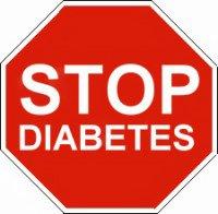 Help Stop Diabetes