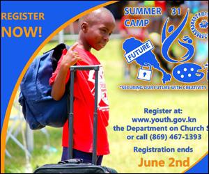 Youth Summer Camp Program -2014
