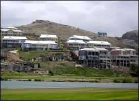 Sunrise Villa Development - St. Kitts - Nevis