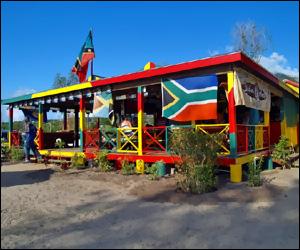 Sunshine's Beach Bar - Nevis