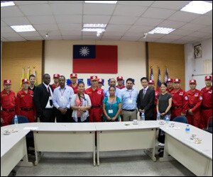 Taiwan International Media Group