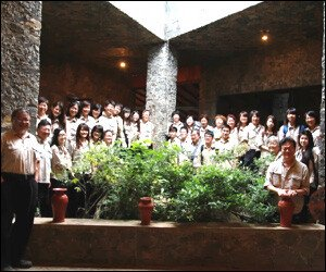 Taiwan Root Medical Peace Corps