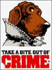 Help Take A Bite Out Of Crime