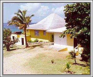 Tamarind Tor Villa - Nevis, West Indies