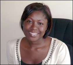 Ms. Tamica Lawrence - Nevis Island Tourism