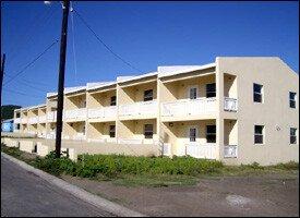 Taylors Housing Complex