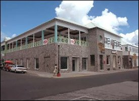 TDC Headquarters and Basseterre Plaza